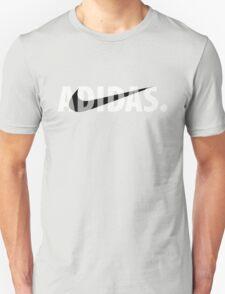 NIKE ADIDAS T-Shirt