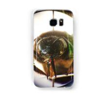 Carpenter Bee Samsung Galaxy Case/Skin