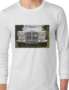 Classic British Rover Long Sleeve T-Shirt
