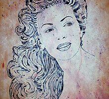 Lana by Richard Rabassa