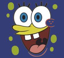 Spongebob by Amation