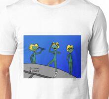 Nurdy from Venus Unisex T-Shirt