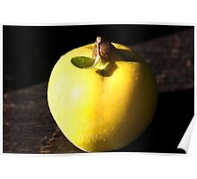Quince Poster