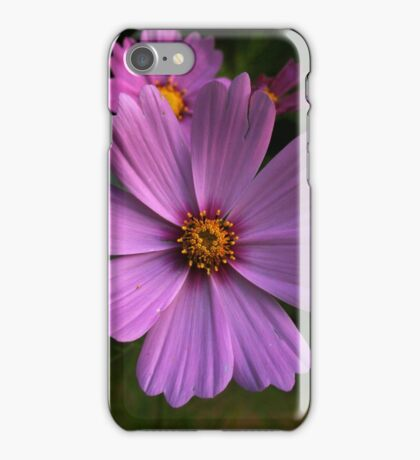 Floating Cosmos iPhone Case/Skin