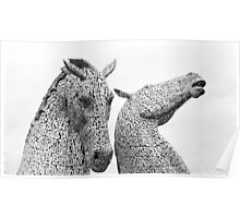 The Kelpies [1] Poster