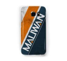 Maliwan Samsung Galaxy Case/Skin