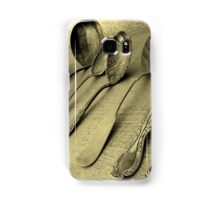 Just Add Two Tablespoons Samsung Galaxy Case/Skin