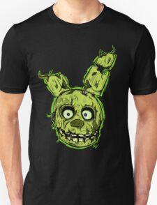 FNAF - Springtrap  Unisex T-Shirt