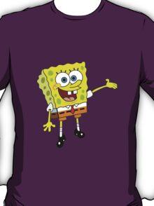 Spongebob 2 T-Shirt