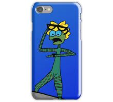 Nurdy from Venus iPhone Case/Skin