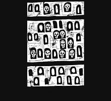 Skull Wall Unisex T-Shirt
