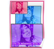 Life is Wonderful Poster