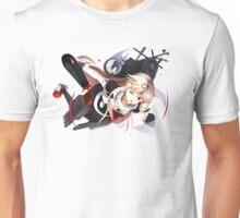 Yuudachi Action No.1 Unisex T-Shirt