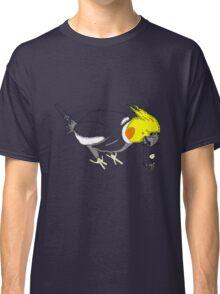 Bird toys Classic T-Shirt