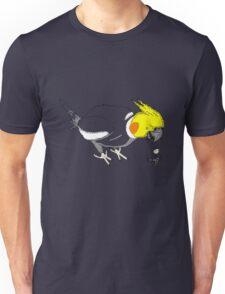 Bird toys Unisex T-Shirt