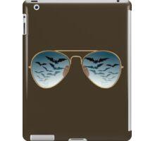 Bat Country - Hunter Thompson iPad Case/Skin