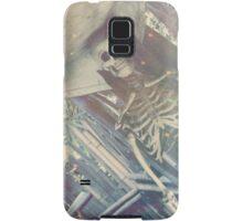 Adventure Bones Samsung Galaxy Case/Skin