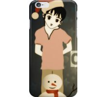 Magic of Christmas iPhone Case/Skin