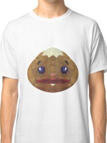 Goron Mask Classic T-Shirt