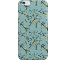 Another Floral 03 iPhone Case/Skin