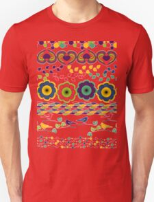 Nature in Patterns Unisex T-Shirt
