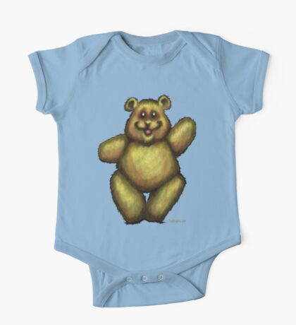 Teddy Bear Kids Clothes