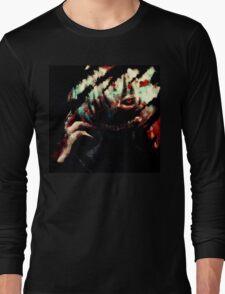 Tokyo Ghoul KAneki Ken Long Sleeve T-Shirt