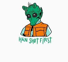 Greedo Unisex T-Shirt