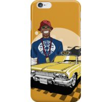 B.D.Joe iPhone Case/Skin