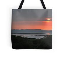 Kerry Sunset Tote Bag