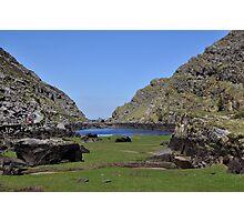 Gap of Dunloe, Kerry, Ireland 2 Photographic Print