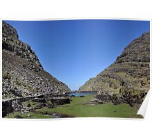 Gap of Dunloe, Kerry, Ireland 3 Poster