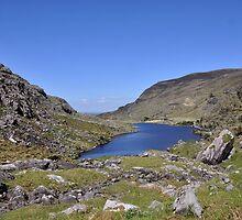 Gap of Dunloe, Kerry, Ireland 4 by Pat Herlihy