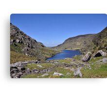 Gap of Dunloe, Kerry, Ireland 4 Canvas Print