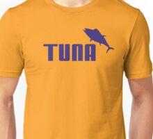 Tuna Fish Sport Unisex T-Shirt