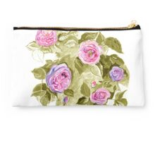 Roses 4 Studio Pouch