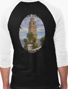Halki Clock Tower T-Shirt