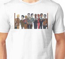 Morn & etc Unisex T-Shirt