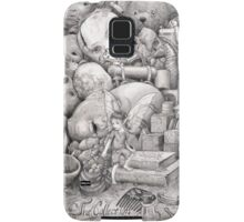 The Collection Samsung Galaxy Case/Skin