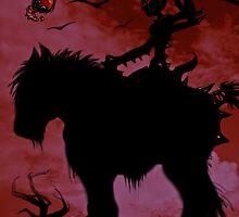 BLACKENER by ChevaleDurgin