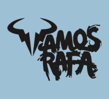 VamosRafa One Piece - Short Sleeve
