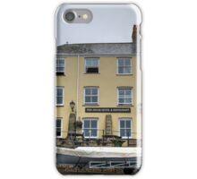 Pier Head Hotel iPhone Case/Skin