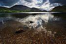 Ennerdale Water - English Lakes, Cumbria. UK by David Lewins