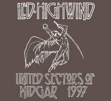 Led Highwind Baby Tee