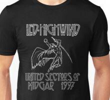 Led Highwind Unisex T-Shirt