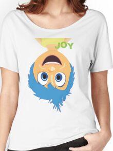 Joy!  Women's Relaxed Fit T-Shirt