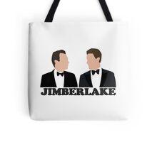Jimberlake Tote Bag