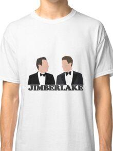 Jimberlake Classic T-Shirt