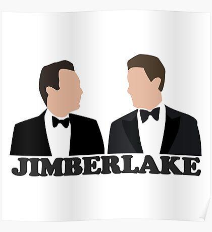 Jimberlake Poster