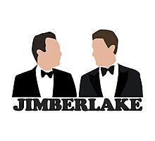Jimberlake Photographic Print